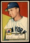 1952 Topps #49 ^RED ^  Johnny Sain  Front Thumbnail