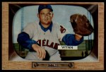 1955 Bowman #38  Early Wynn  Front Thumbnail