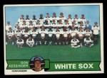 1979 Topps #404  White Sox Team Checklist  -  Don Kessinger Front Thumbnail