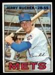 1967 Topps #574  Jerry Buchek  Front Thumbnail