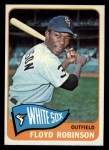 1965 Topps #345  Floyd Robinson  Front Thumbnail