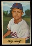 1954 Bowman #19  Bobby Shantz  Front Thumbnail