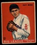 1933 Goudey #67   Guy Bush Front Thumbnail