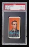 1909 T206 #196 POR Clark Griffith  Front Thumbnail