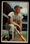 1953 Bowman #8  Al Rosen  Front Thumbnail