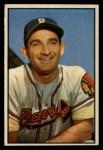 1953 Bowman #5   Sid Gordon Front Thumbnail