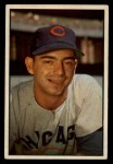 1953 Bowman #42  Tom Brown  Front Thumbnail