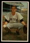 1953 Bowman #41  Sammy White  Front Thumbnail