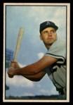 1953 Bowman #13  Gus Zernial  Front Thumbnail