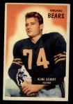 1955 Bowman #49  Kline Gilbert  Front Thumbnail