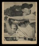 1948 Bowman #19  Tommy Henrich  Front Thumbnail