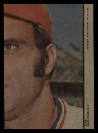 1972 Topps #552  In Action  -  Ollie Brown Back Thumbnail
