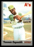 1970 Topps #259   Tommie Reynolds Front Thumbnail