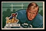 1951 Bowman #133  Joe Watson  Front Thumbnail