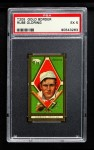 1911 T205 #148  Rube Oldring  Front Thumbnail