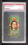 1911 T205 #20   Joe Birmingham Front Thumbnail