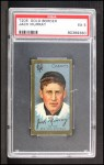 1911 T205 #144  Jack Murray  Front Thumbnail