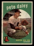 1959 Topps #276   Pete Daley Front Thumbnail
