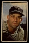 1953 Bowman #38  Harry Byrd  Front Thumbnail