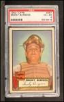 1952 Topps #357  Smoky Burgess  Front Thumbnail