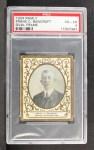 1909 T204 Ramly #7   Frank Bancroft  Front Thumbnail