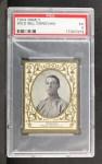 1909 T204 Ramly #39   Bill Donovan  Front Thumbnail