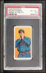 1909 T206 #224 SHO Miller Huggins  Front Thumbnail