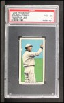 1909 T206 #320 AIR John McGraw  Front Thumbnail