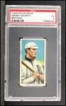 1909 T206 #350 BAT Danny Murphy  Front Thumbnail