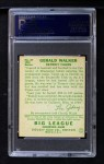 1934 Goudey #26  Gerald Walker  Back Thumbnail