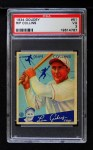 1934 Goudey #51   Rip Collins Front Thumbnail