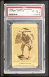 1922 E120 American Caramel #30   Clarence Yaryan Front Thumbnail