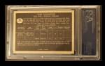 1967 Topps #70   Yvan Cournoyer Back Thumbnail