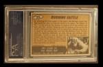 1962 Bubbles Inc Mars Attacks #22   Burning Cattle Back Thumbnail