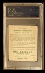 1933 Goudey #88  Russell Rollings  Back Thumbnail