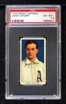 1909 T206 #157  Jimmy Dygert  Front Thumbnail