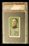 1909 T206 #217 PRV Izzy Hoffman  Front Thumbnail