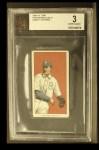 1909 T206 #315  Pryor McElveen  Front Thumbnail