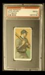 1909 T206 #335 PIT Dots Miller  Front Thumbnail