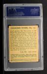 1935 Diamond Stars #43  Ted Lyons   Back Thumbnail