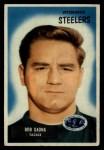 1955 Bowman #73   Bob Gaona Front Thumbnail