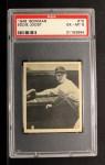 1948 Bowman #15   Eddie Joost Front Thumbnail