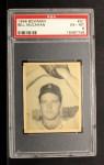 1948 Bowman #31  Bill McCahan  Front Thumbnail