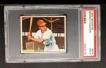 1950 Bowman #204  Granny Hamner  Front Thumbnail