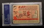 1958 Topps #20 ^WN^ Gil McDougald  Back Thumbnail