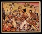 1938 Gum Inc. Horrors of War #96   Native Uprisings Harass Italian Rule Front Thumbnail