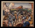 1938 Gum Inc. Horrors of War #140   Rebels Clean Up Teruel After Recapture Front Thumbnail