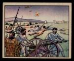 1938 Gum Inc. Horrors of War #168  Ethiopian Defenses at Tembien  Front Thumbnail