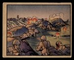 1938 Gum Inc. Horrors of War #253   Jap Machine-Gunners Attack Reds in New Clash Front Thumbnail