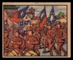 1938 Gum Inc. Horrors of War #65  Chinese Women's Battalion on the March  Front Thumbnail